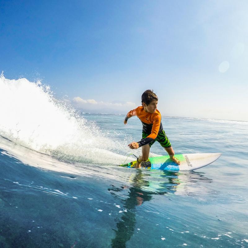 Surfing_Nusa Lembongan_ Image Source- @coastal_eclipse