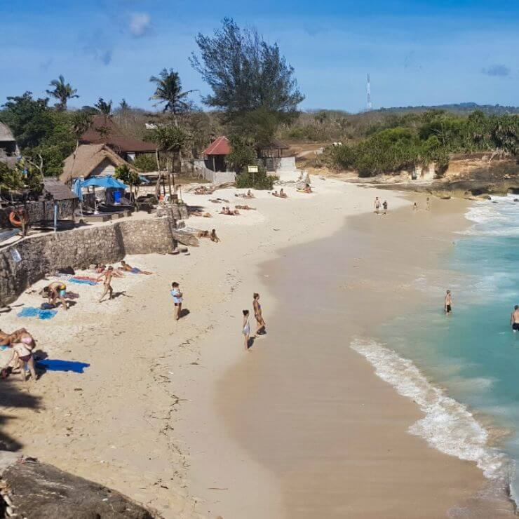 DREAM BEACH NUSA LEMBONGAN - @353DEGREESNORTH