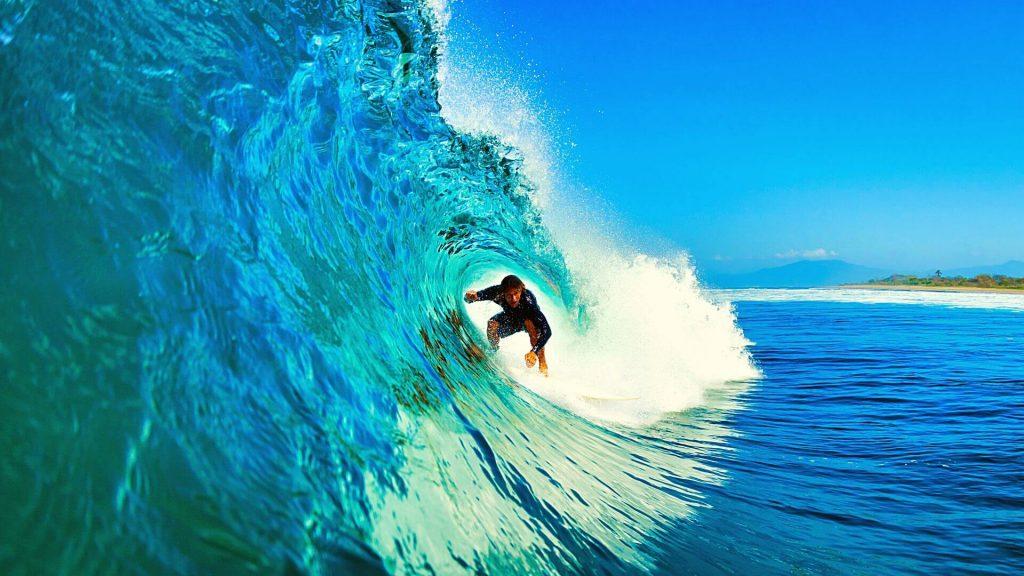 Surfing Guide to Nusa Lembongan and Ceningan