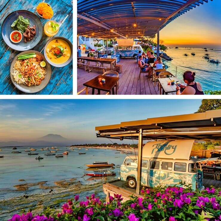 Thai Pantry on Nusa Lembongan